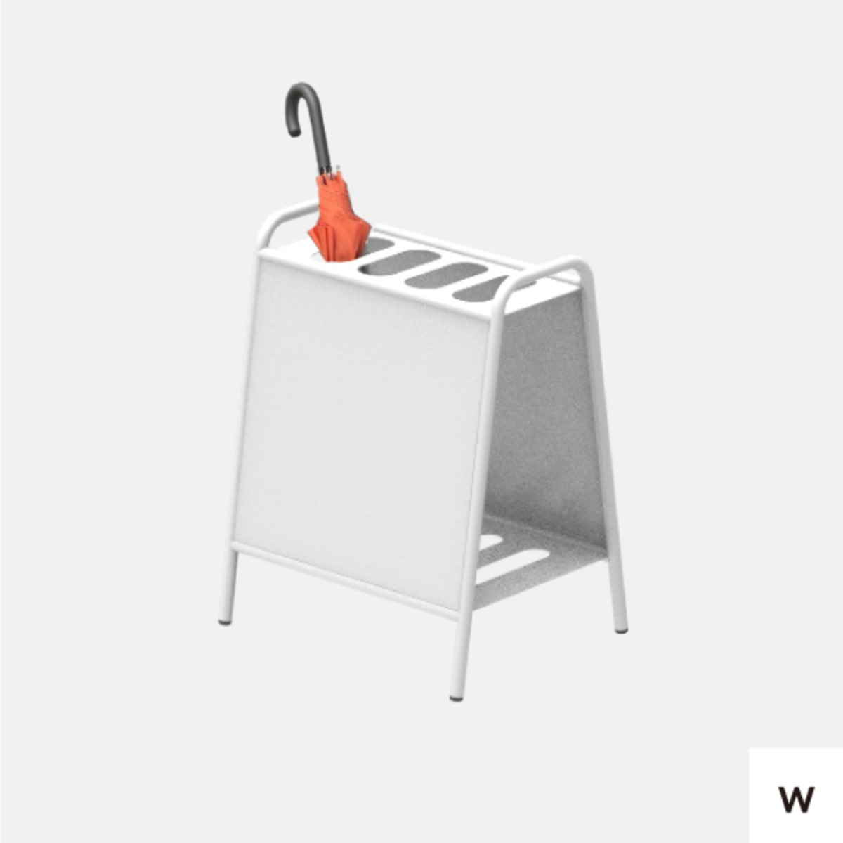 WELCOME UMBRELLA STAND S | 시트지 없음